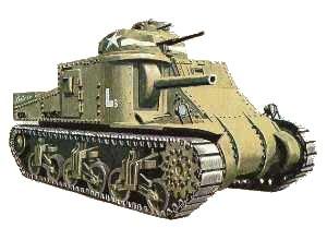 M3 Lee - Wikipedia